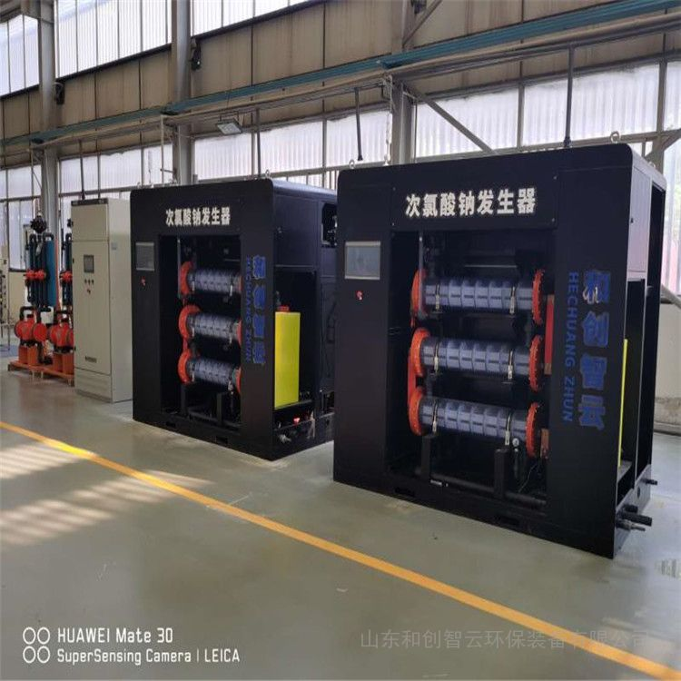 宁夏水厂消毒设备