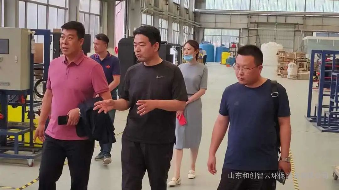 广东次氯酸钠发生器