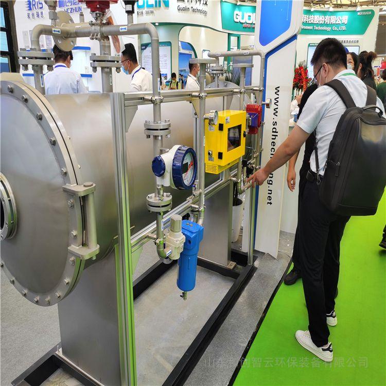农村加压泵站消毒设备