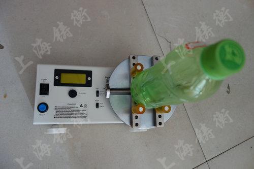 瓶盖密封测试仪图片