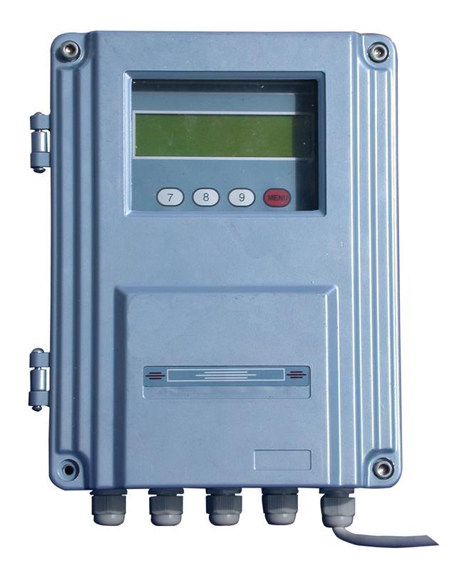JD-100系列超声波流量计