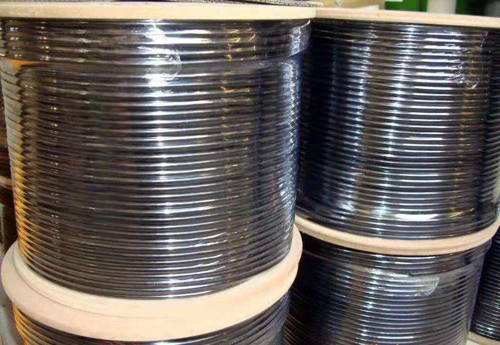 室外光缆(GYXTW-4A1b光缆)报价4芯光缆