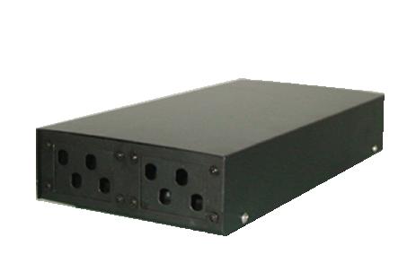8口光纤盒
