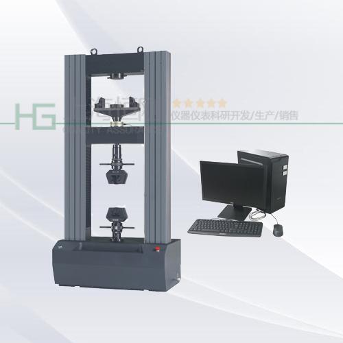 pvc塑胶地板压力试验机,材料万能测试机