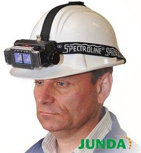 EK-3000头戴式高强度LED紫外线灯