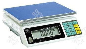 计重电子桌秤