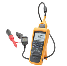Fluke BT508蓄电池内阻分析仪