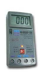 PC27系列数字式自动量程绝缘电阻表