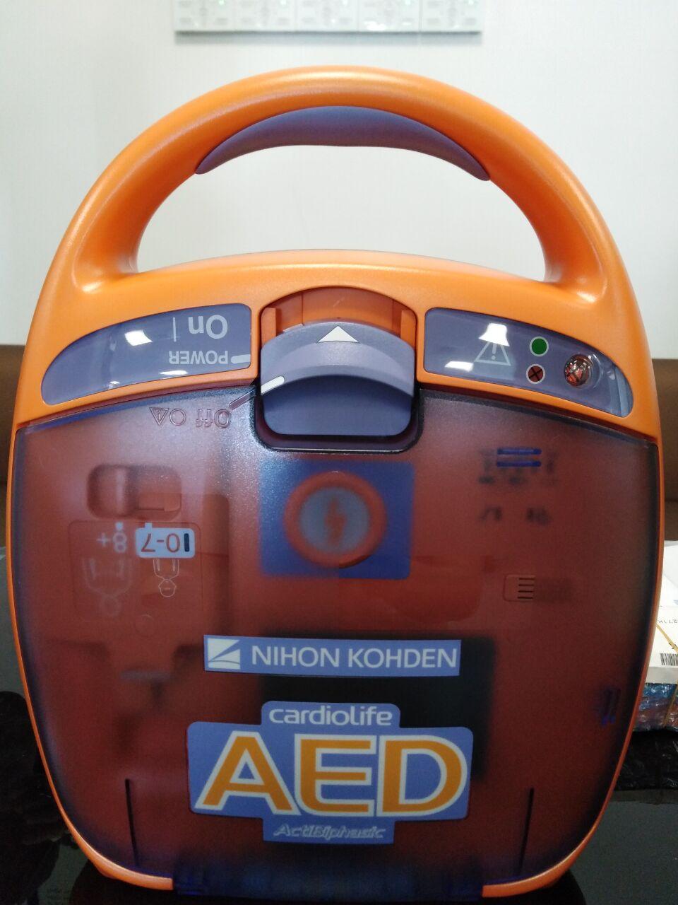 随州日本光电AED除颤仪AED2150
