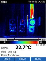 Ti20热成像仪(Ti20红外成像仪、热像仪、红外成像仪)