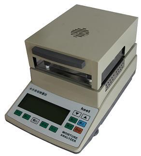 纺织水分检测仪/草水分仪/种子水分测试仪
