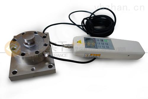 轮辐式数显压力测试仪图片