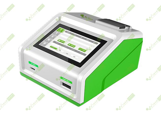 轉基因快速檢測儀器