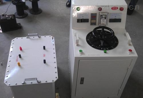 感应交流耐压试验装置