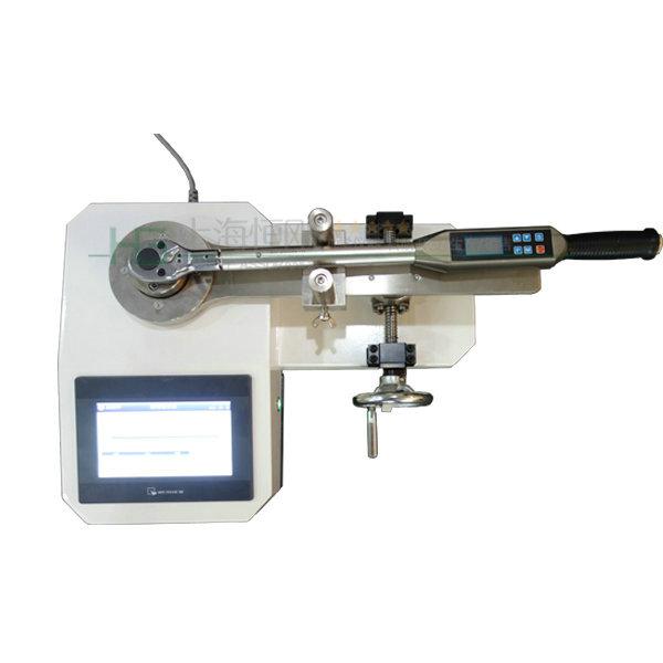 2000N.m定值式扭力扳手检定仪