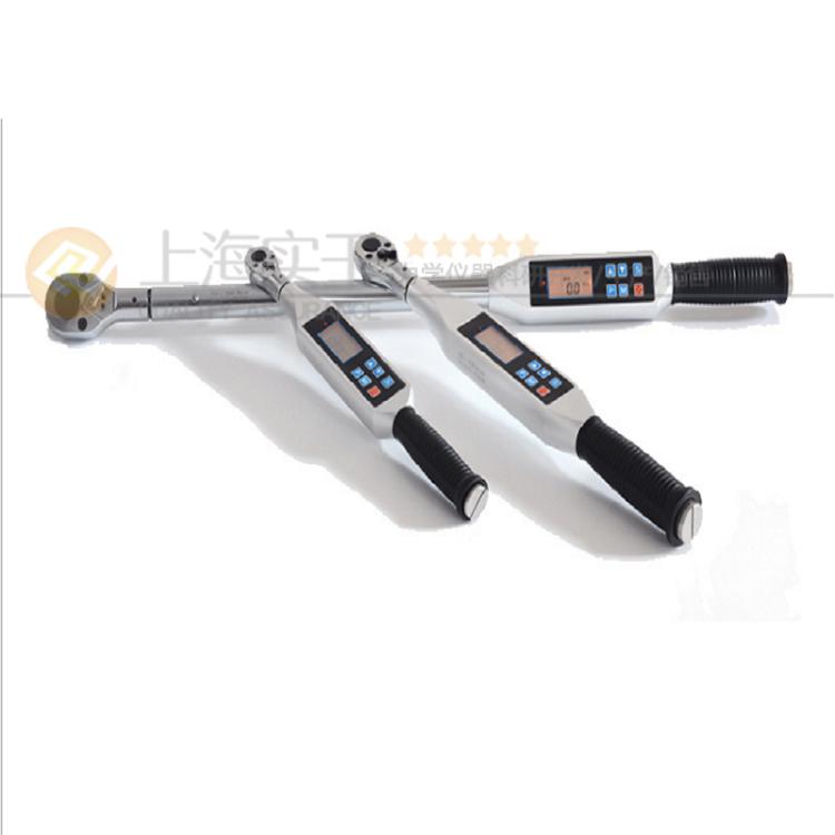 数显式电子公斤力检测扳手