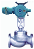 高压油用蒸汽管道法兰截止阀定制